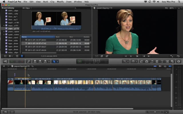 Rolling credits tutorial for final cut pro x credit finance and.