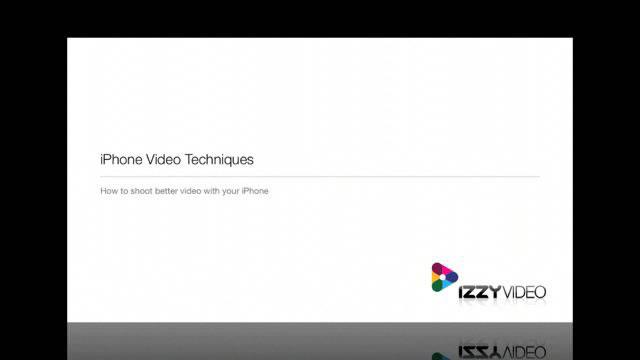Izzy Video 213