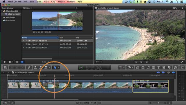 Izzy Video 230